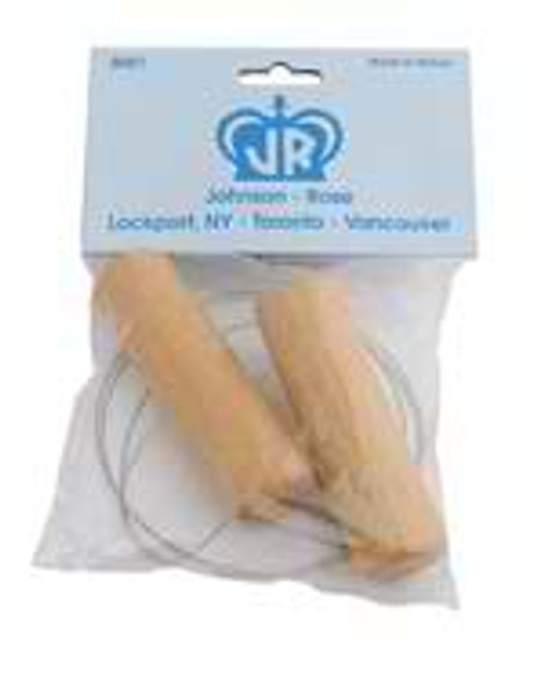 Johnson-Rose - Cheese Wire - 3001