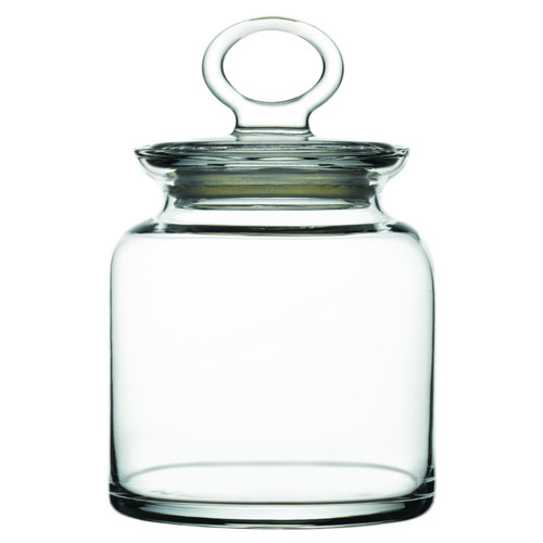 Pasabahce - 36-1/4 oz Apothecary Jar 8/Case - PG98671