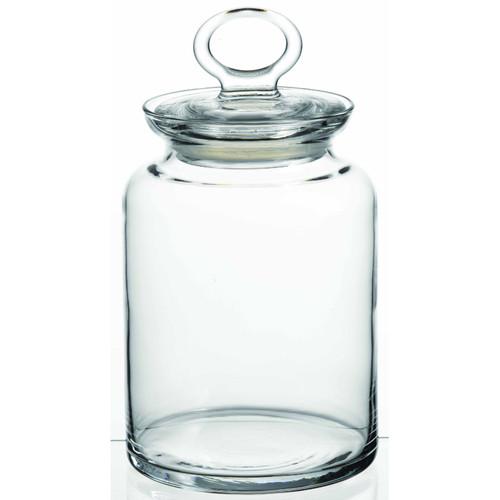 Pasabahce - 50-1/2 oz Apothecary Jar 6/Case - PG98673