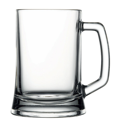 Pasabahce - 16-3/4 oz Beer Mug 24/Case - PG55129
