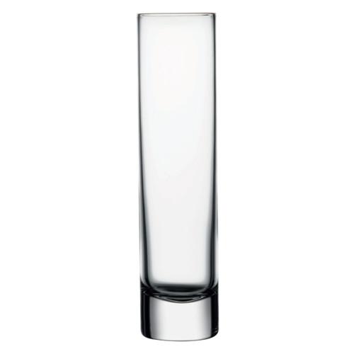 """Pasabahce - 7-3/4""""H Bud Vase 6/Case - PG43506"""