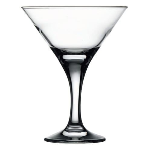 Pasabahce - 6 oz Capri Martini Glass 12/Case - PG44410
