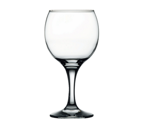 Pasabahce - 10 oz Capri Wine Glass 48/Case - PG44411