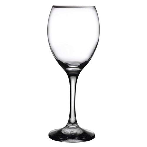 Pasabahce - 8 oz Capri Wine Glass 24/Case - PG440108
