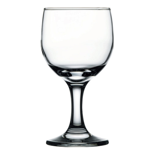 Pasabahce - 8-1/2 oz Capri Wine Glass 48/Case - PG44721