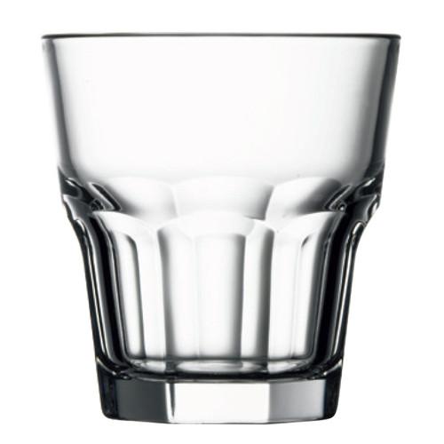 Pasabahce - 9 oz Casablanca Rocks Glass 48/Case - PG52705-048
