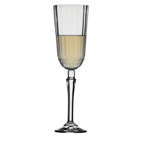 Pasabahce - 4-1/4 oz Diony Champagne Glass 12/Case - PG440210