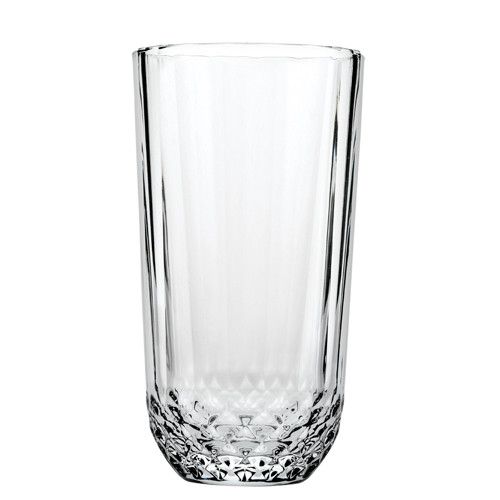 Pasabahce - 11-1/2 oz Diony Long Drink Glass 24/Case - PG52770