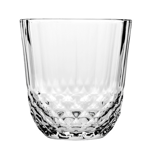 Pasabahce - 10-3/4 oz Diony Whiskey Glass 24/Case - PG52760