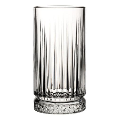 Pasabahce - 15 Oz. Elysia Hi-Ball Glass 12/Case - PG520015