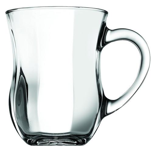 Pasabahce - 11-3/4 oz Gourmet Mug 12/Case - PG55383