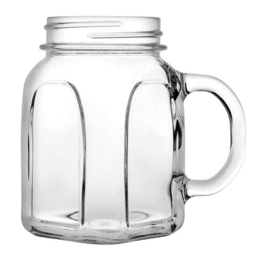 Pasabahce - 15 oz Homemade Jar 12/Case - PG80388
