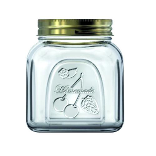 Pasabahce - 16-3/4 oz Homemade Jar 24/Case - PG80384