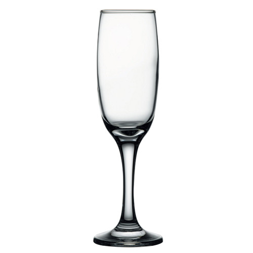 Pasabahce - 7 oz Imperial Champagne Flute 24/Case - PG44704