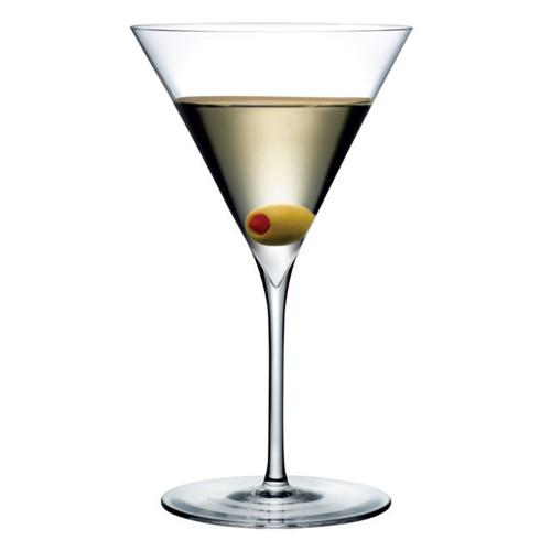 Pasabahce - 10 oz Imperial Plus Martini Glass 12/Case - PG440909