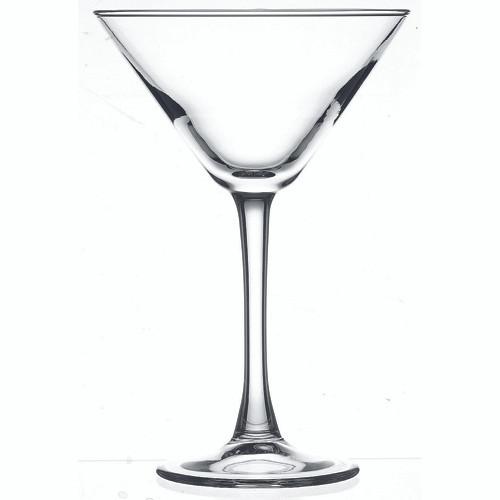 Pasabahce - 7-1/2 oz Imperial Plus Martini Glass 12/Case - PG440215