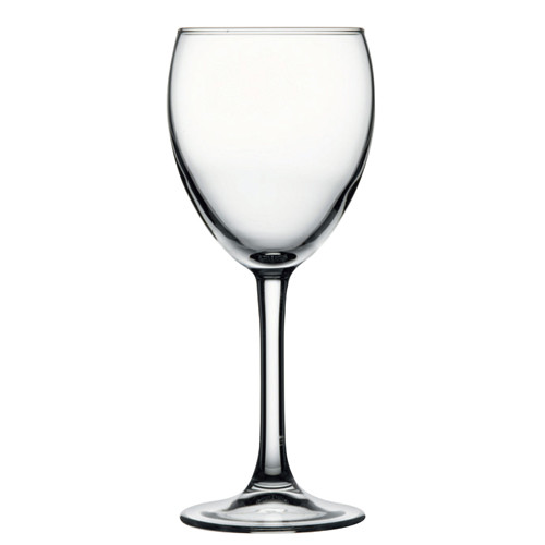 Pasabahce - 10-1/2 oz Imperial Plus Wine Glass 24/Case - PG44809