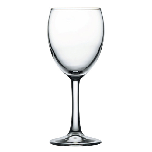Pasabahce - 6-1/4 oz Imperial Plus Wine Glass 24/Case - PG44789
