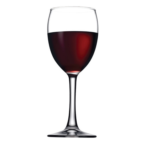 Pasabahce - 8-1/2 oz Imperial Plus Wine Glass 24/Case - PG44799
