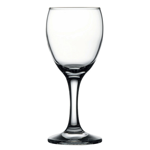 Pasabahce - 6-1/2 oz Imperial Wine Glass 24/Case - PG44705