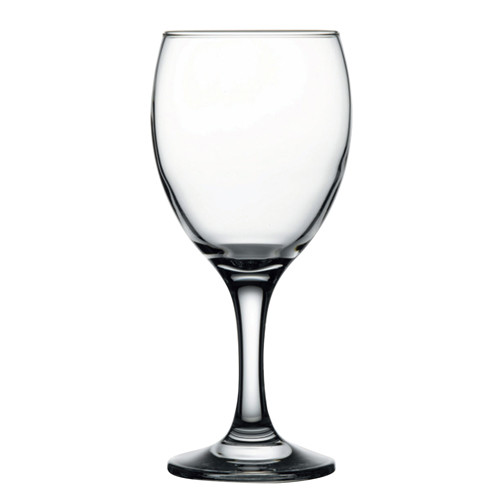 Pasabahce - 8-1/2 oz Imperial Wine Glass 48/Case - PG44703