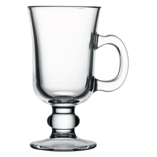Pasabahce - 8 oz Irish Coffee Mug 24/Case - PG55141