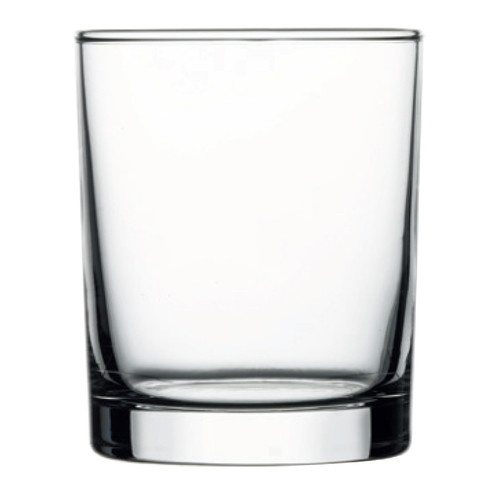 Pasabahce - 8 oz Istanbul Rocks Glass 24/Case - PG42405