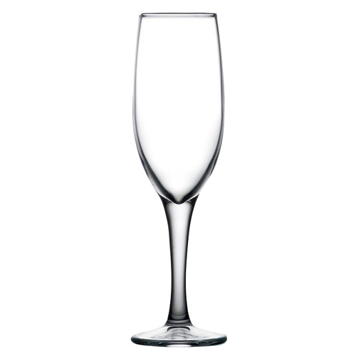 Pasabahce - 5-3/4 oz Moda Champagne Flute 12/Case - PG440166