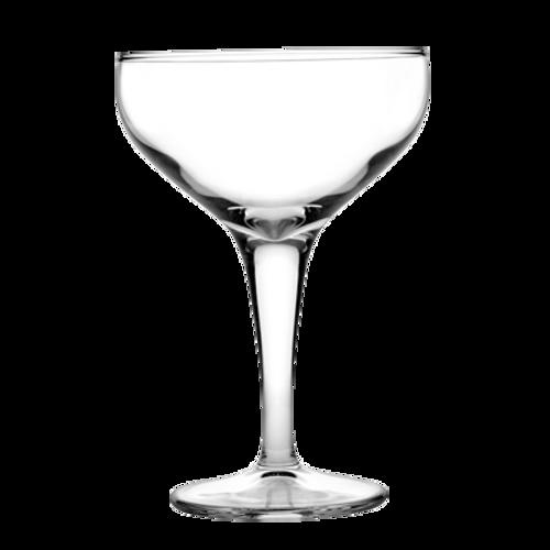 Pasabahce - 6-3/4 oz Moda Coupe Glass 12/Case - PG440199