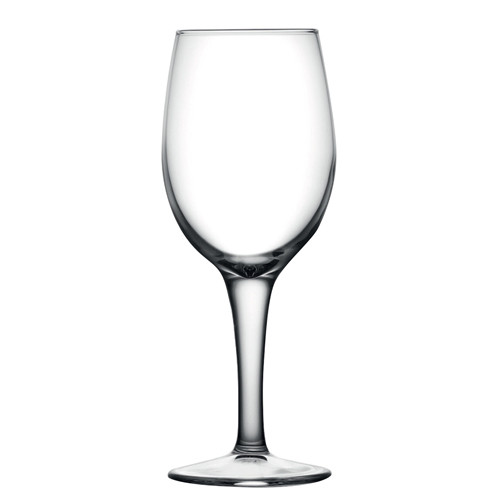 Pasabahce - 8-1/2 oz Moda Wine Glass 12/Case - PG440167