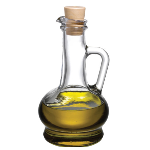 Pasabahce - 8-3/4 oz Oil/Vinegar Bottle 12/Case - PG80109