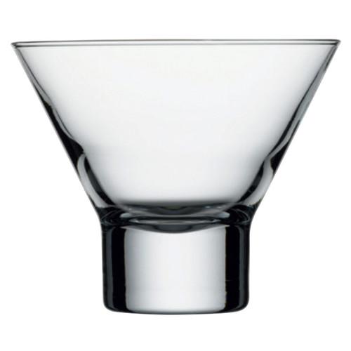 Pasabahce - 8 oz Petra Cocktail Glass 12/Case - PG41813