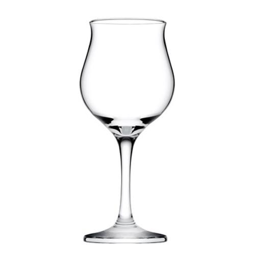 Pasabahce - 12-1/4 Oz.  Revolution Craft Beer Glass 24/Case - PG440268
