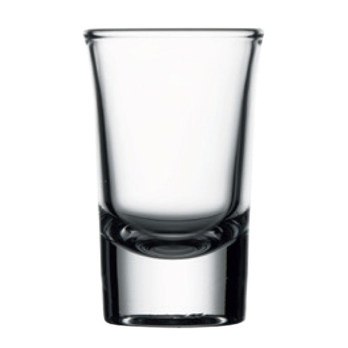 Pasabahce - 1-1/4 oz Shooter Glass 72/Case - PG52174