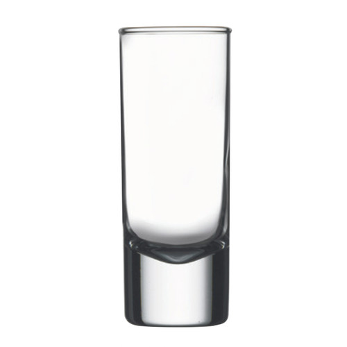 Pasabahce - 2 oz Side-Heavy Sham Cordial Glass 48/Case - PG41050