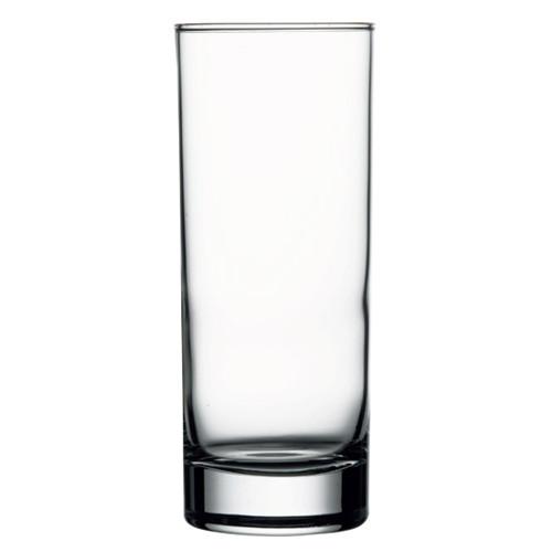 Pasabahce - 12-3/4 oz Side-Heavy Sham Hi-Ball Glass 12/Case - PG41812