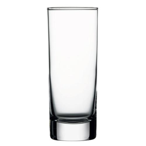 Pasabahce - 7-1/4 oz Side-Heavy Sham Hi-Ball Glass 48/Case - PG42438