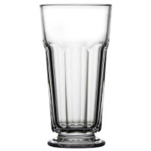 Pasabahce - 12 oz. (355ml), 6.55 oz Soda Glass 12/Case - PG52640