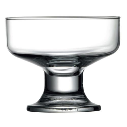 Pasabahce - 8-3/4 oz Sundae Dish 24/Case - PG41016