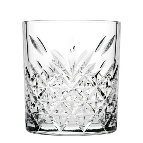 Pasabahce - 11-3/4 oz Timeless Rocks Glass 12/Case - PG52790