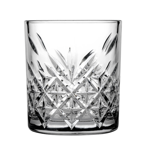 Pasabahce - 7 oz Timeless Whiskey Glass 12/Case - PG52810