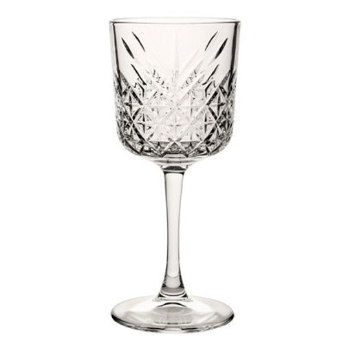 Pasabahce - 11 oz Timeless Wine/Cocktail Glass 12/Case - PG440276
