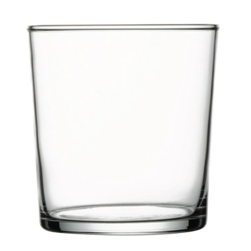 Pasabahce - 12-1/2 oz Tubo Tumbler Glass 12/Case - PG42240
