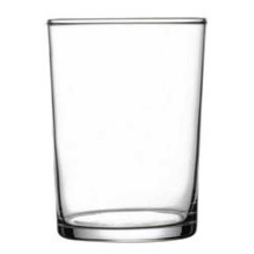 Pasabahce - 17-1/4 oz Tubo Tumbler Glass 12/Case - PG42250