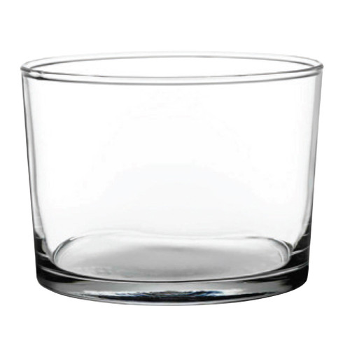 Pasabahce - 7-1/2 oz Tubo Tumbler Glass 12/Case - PG42230
