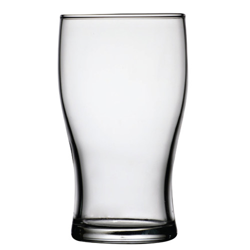 Pasabahce - 10 oz Tulip Beer Glass 12/Case - PG42737
