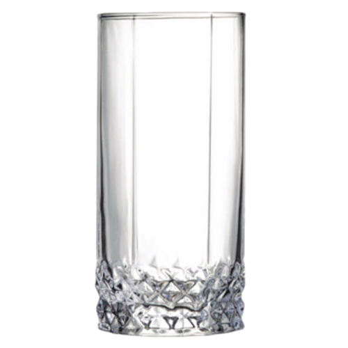 Pasabahce - 14-3/4 oz Valse Beverage Glass 48/Case - PG42949
