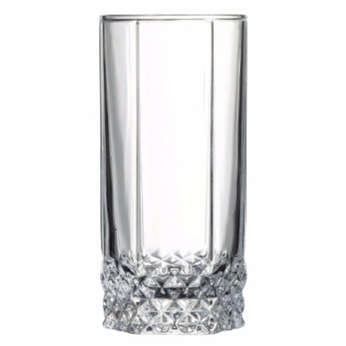Pasabahce - 9-3/4 oz Valse Hi Ball Glass 48/Case - PG42942