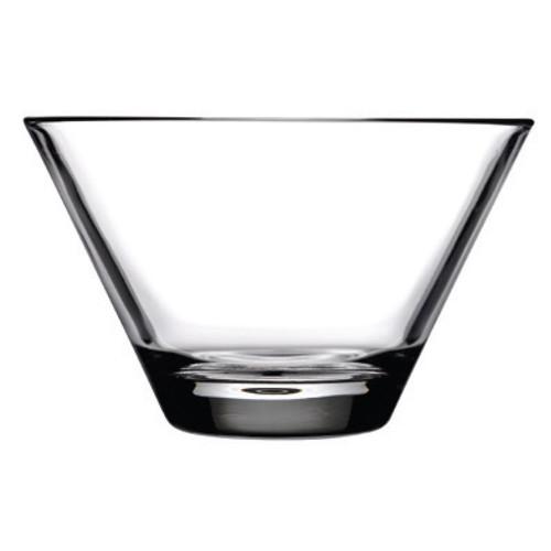 Pasabahce - 13 oz. (380ml), 3.25 oz Venezia Bowl 24/Case - PG53753