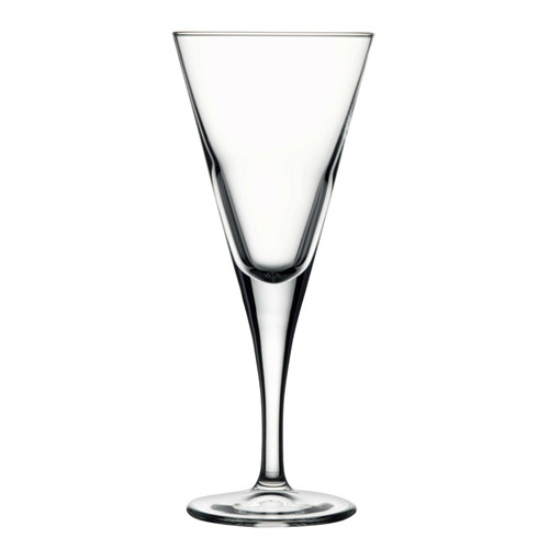 Pasabahce - 9 oz V-Line Specialty Glass 24/Case - PG44315